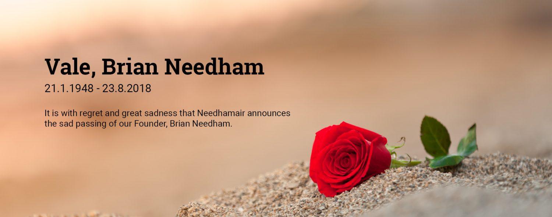 Vale, Brian John Needham